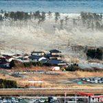 Cunami sekas Japānā