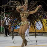 Carnival in Rio!
